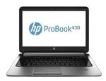 Разборка и чистка ноутбука HP ProBook 430