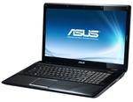 Разборка и чистка ноутбука ASUS A72J