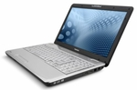 Разборка и чистка ноутбука Toshiba Satellite L500