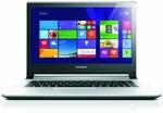 Разборка и чистка ноутбука Lenovo Flex 2-14