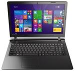 Разборка и чистка ноутбука Lenovo B50-10