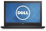 Разборка и чистка ноутбука Dell Inspiron 3541