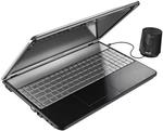 Разборка и чистка ноутбука ASUS N75