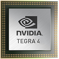 NVIDIA GeForce Tegra 4